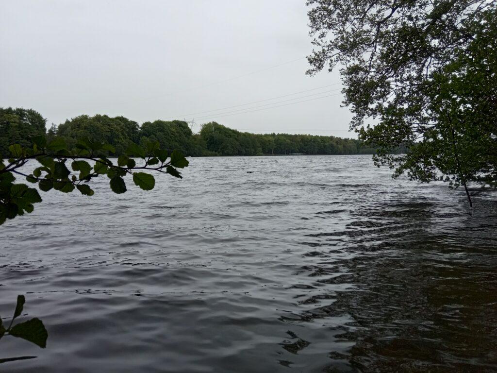 Jezioro Łapińskie